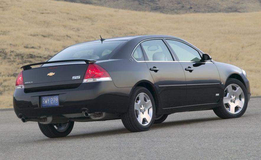 2008 Chevrolet HHR SS - Slide 10