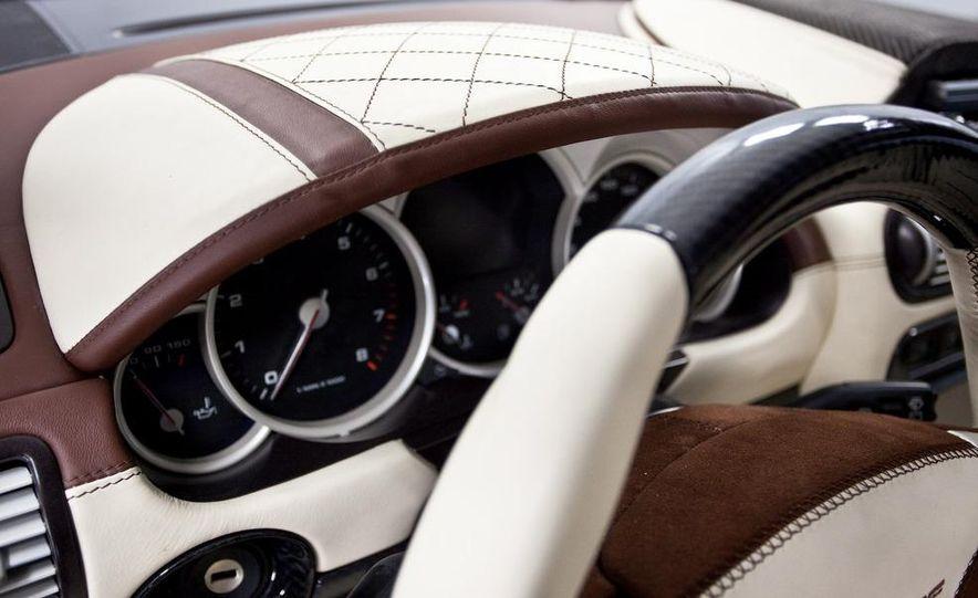 Maff Muron Porsche Cayenne - Slide 9