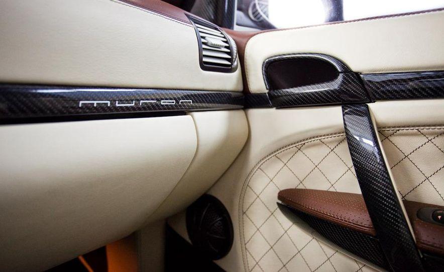 Maff Muron Porsche Cayenne - Slide 14