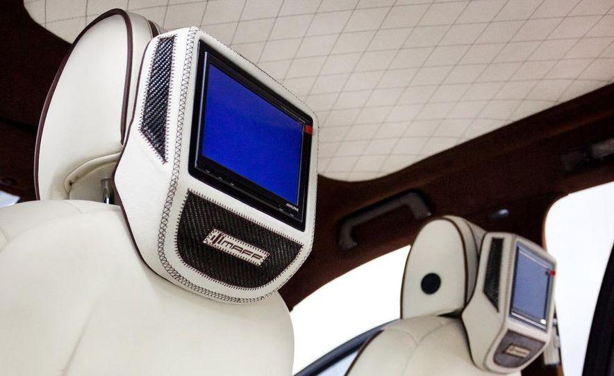 Maff Muron Porsche Cayenne - Slide 22