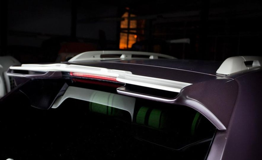 Maff Muron Porsche Cayenne - Slide 6