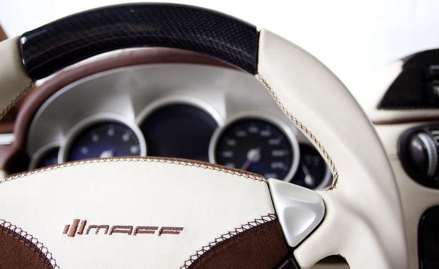 Maff Muron Porsche Cayenne - Slide 10