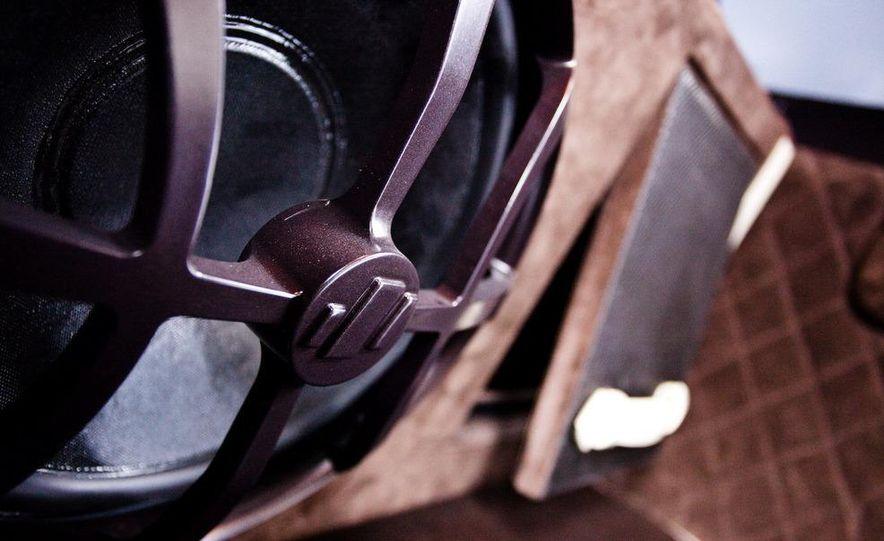 Maff Muron Porsche Cayenne - Slide 28