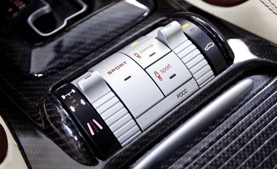 Maff Muron Porsche Cayenne - Slide 12