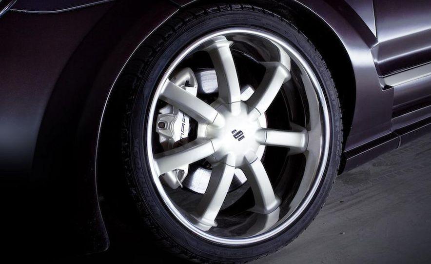 Maff Muron Porsche Cayenne - Slide 5