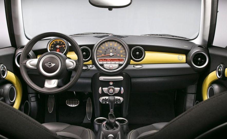 BMW E1 concept - Slide 22