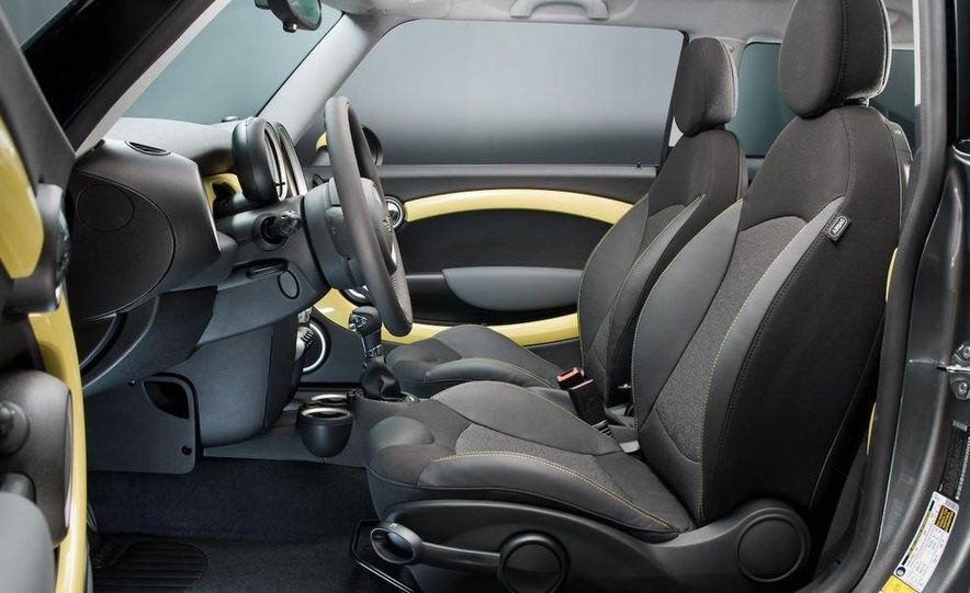 BMW E1 concept - Slide 23