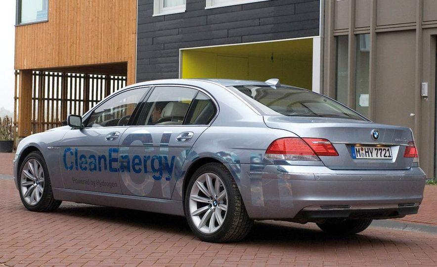 BMW E1 concept - Slide 28