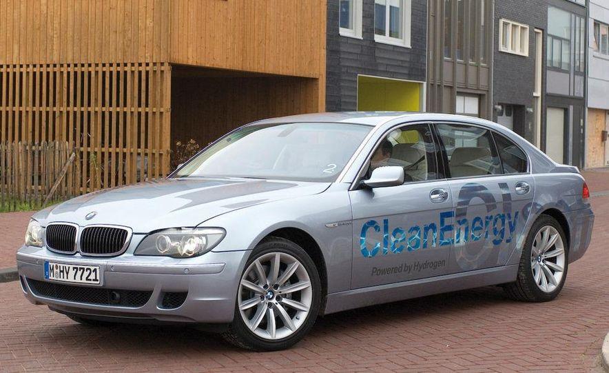 BMW E1 concept - Slide 29