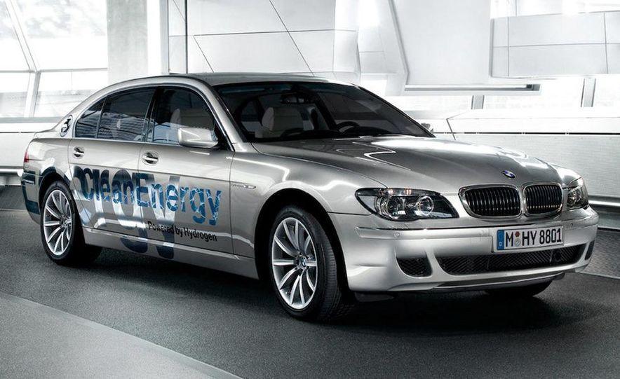 BMW E1 concept - Slide 30