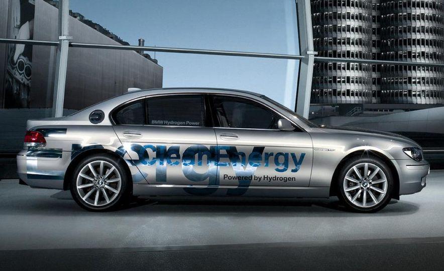 BMW E1 concept - Slide 32