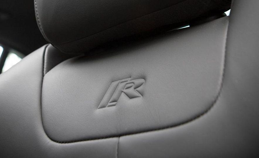 2010 Jaguar XFR - Slide 32