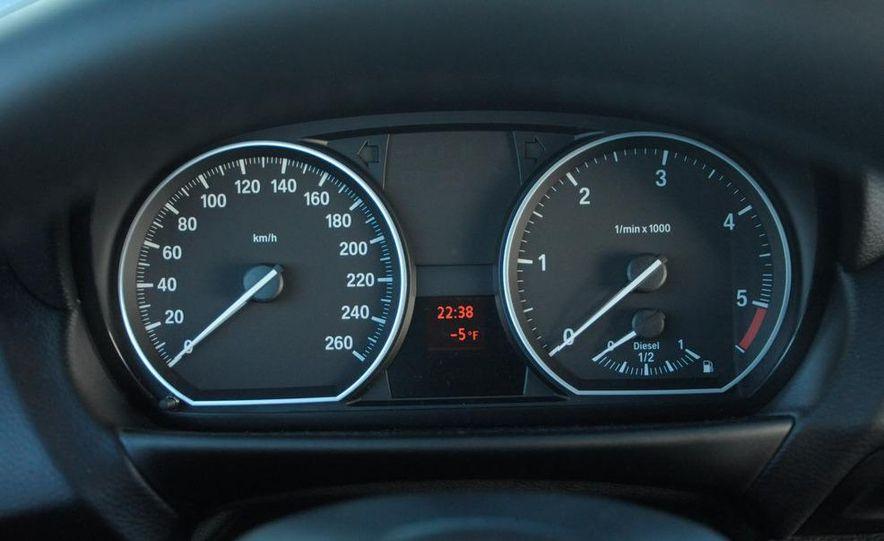 2008 BMW 123d 3-door (Euro spec) - Slide 12