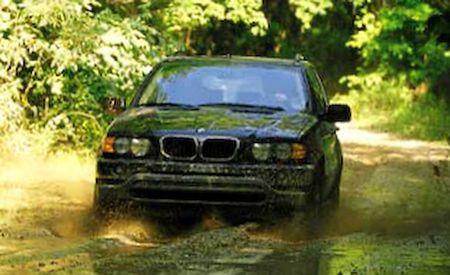 BMW X5 3.0i