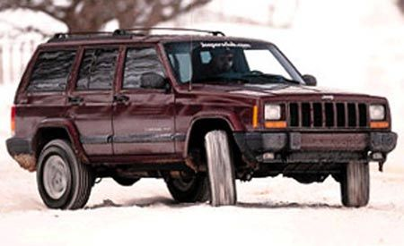 owner sport all stage cherokee built jeep for sale new xj lifted