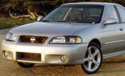 Nissan Sentra SE-R Spec V