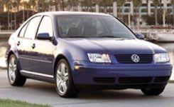 Volkswagen Jetta GLS 1.8T