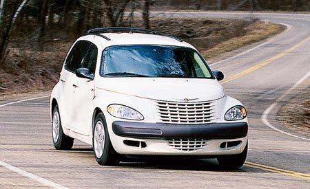 Chrysler PT Cruiser on chrysler 300m, chrysler concorde, chrysler lebaron, chrysler convertible, chrysler pacifica, chrysler crossfire, chrysler town and country, custom cruiser, chrysler retro, chrysler cars, chrysler bravada, chrysler patriot, chrysler lhs, chrysler hhr, chrysler voyager, chrysler sebring, chrysler cirrus, chrysler neon,