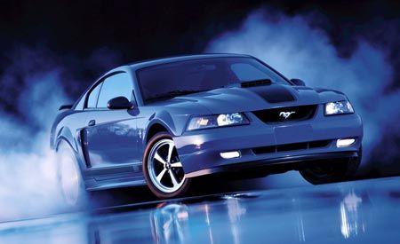 2003 Audi TT 1.8T Quattro vs. Ford Mustang Mach 1, Honda S2000 ...
