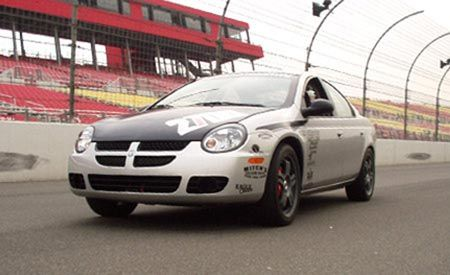 2003 Howell Automotive Dodge Neon 2700