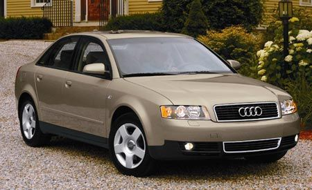 2004 audi a4 3 0 quattro. Black Bedroom Furniture Sets. Home Design Ideas