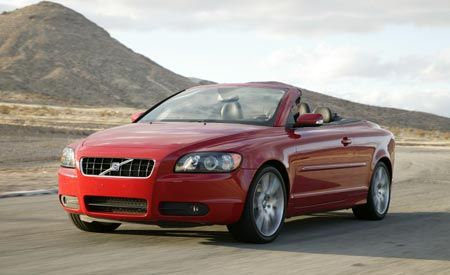 2007 volvo c70 t5. Black Bedroom Furniture Sets. Home Design Ideas