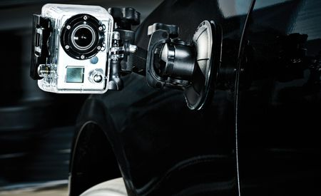 Do-It-Yourself (Car) Porn: Car-Mounted Video Cameras Tested