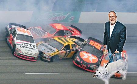 John Phillips: Twenty New Rules to Boost NASCAR's Ratings