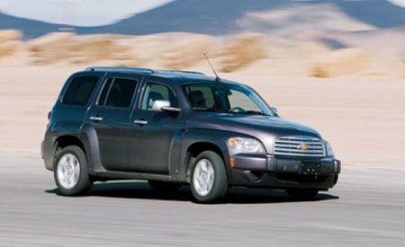 2006 Chevrolet HHR LT