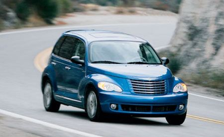 2006 Chrysler PT Cruiser GT on chrysler 300m, chrysler concorde, chrysler lebaron, chrysler convertible, chrysler pacifica, chrysler crossfire, chrysler town and country, custom cruiser, chrysler retro, chrysler cars, chrysler bravada, chrysler patriot, chrysler lhs, chrysler hhr, chrysler voyager, chrysler sebring, chrysler cirrus, chrysler neon,