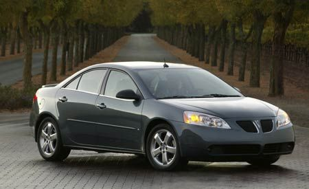 Pontiac G6 Gt 2006 Owners Manual - User Guide Manual That Easy-to-read •