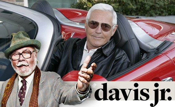 David E. Davis Jr.: Bob Lutz Checks Out, but I'll Bet He's Not Gone