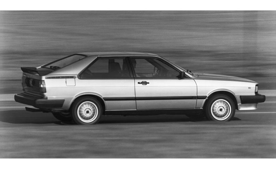 1985 Chevrolet Camaro Berlinetta - Slide 13