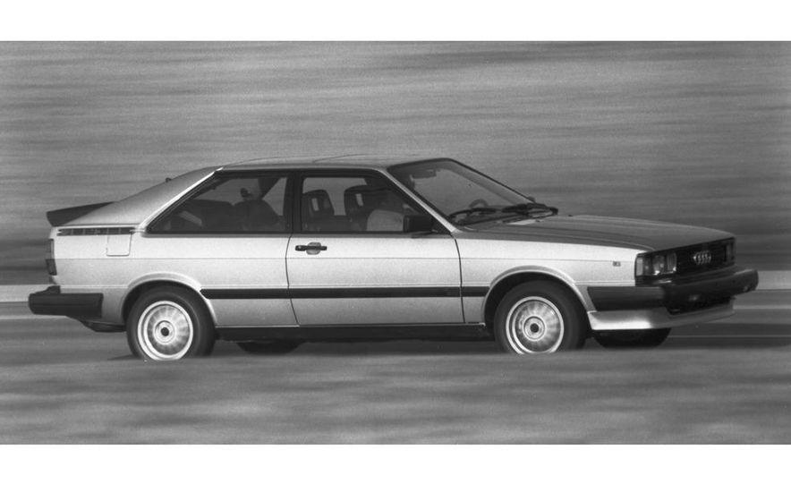 1985 Chevrolet Camaro Berlinetta - Slide 12