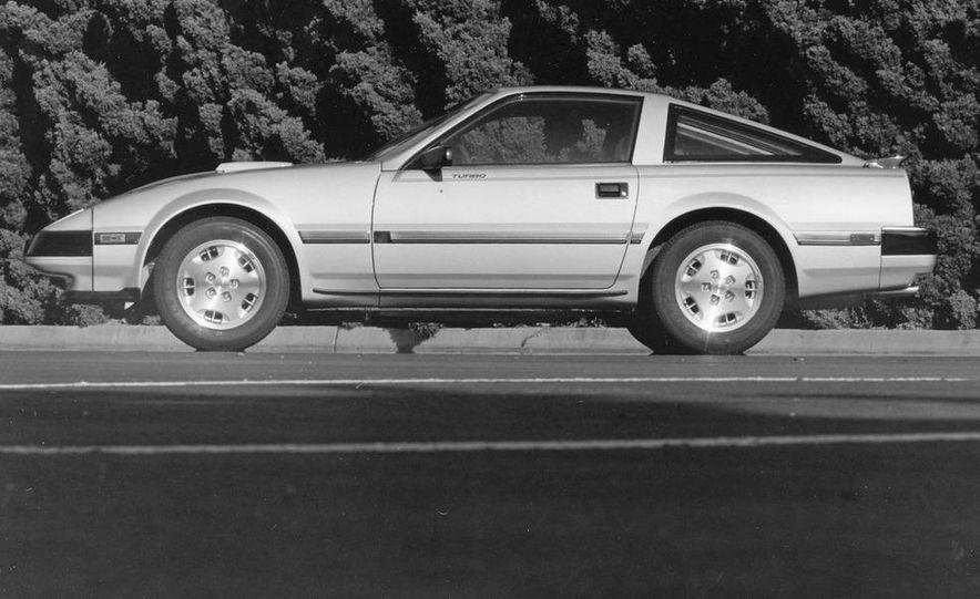 1985 Chevrolet Camaro Berlinetta - Slide 35