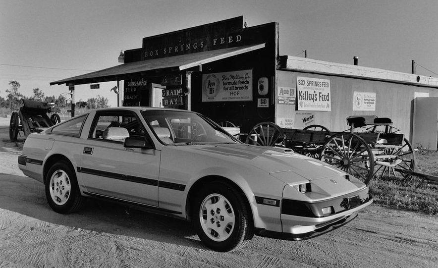 1985 Chevrolet Camaro Berlinetta - Slide 34