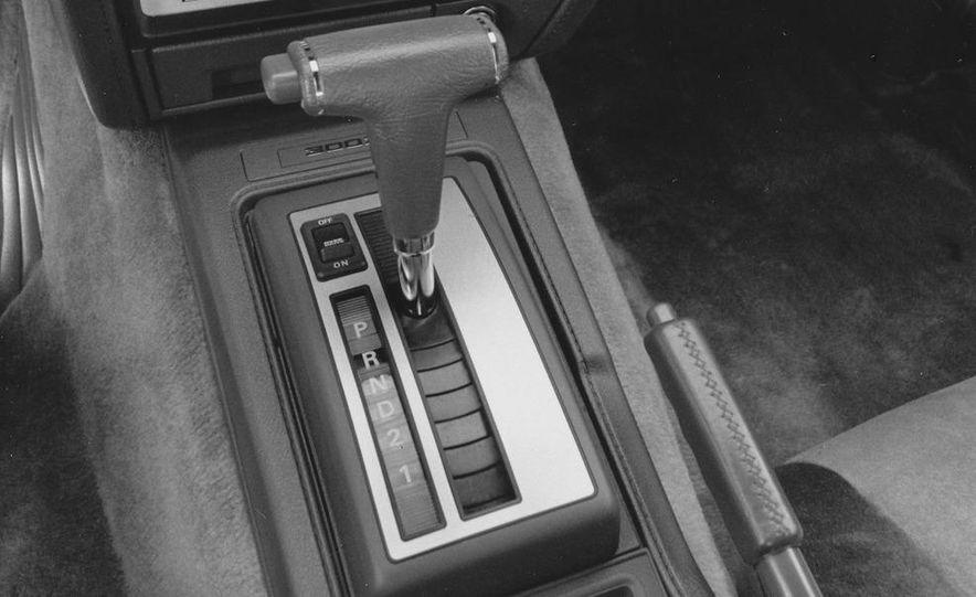 1985 Chevrolet Camaro Berlinetta - Slide 42