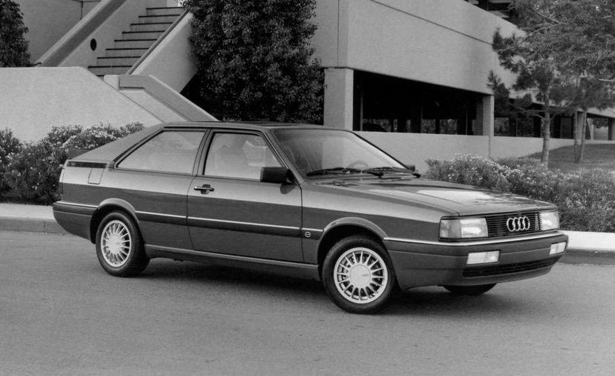 1985 Chevrolet Camaro Berlinetta - Slide 11