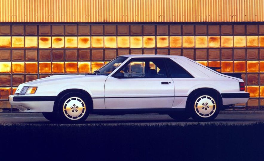 1985 Chevrolet Camaro Berlinetta - Slide 6