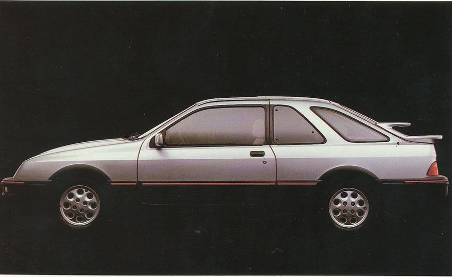 1985 Chevrolet Camaro Berlinetta - Slide 19