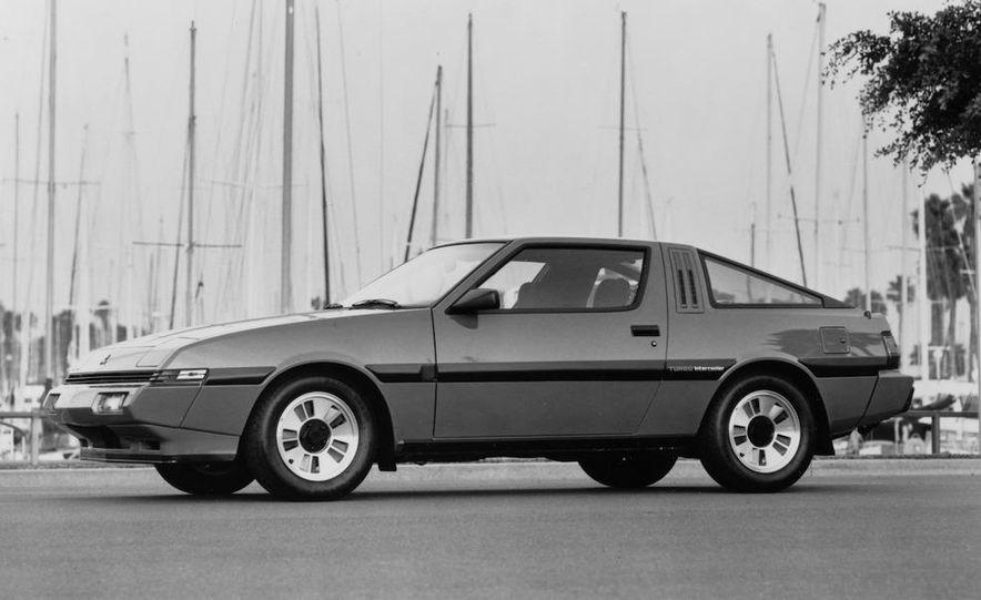 1985 Chevrolet Camaro Berlinetta - Slide 29