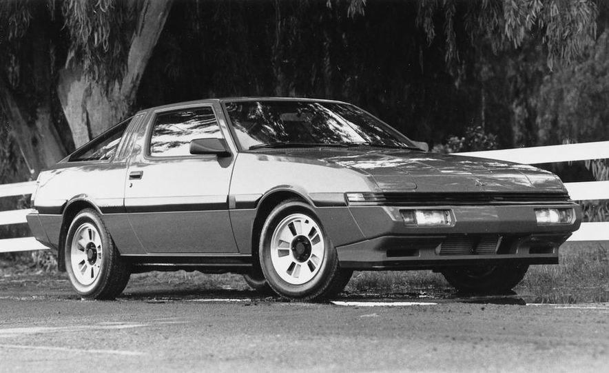 1985 Chevrolet Camaro Berlinetta - Slide 27