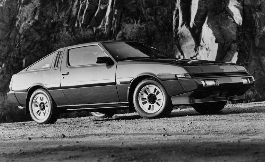 1985 Chevrolet Camaro Berlinetta - Slide 28