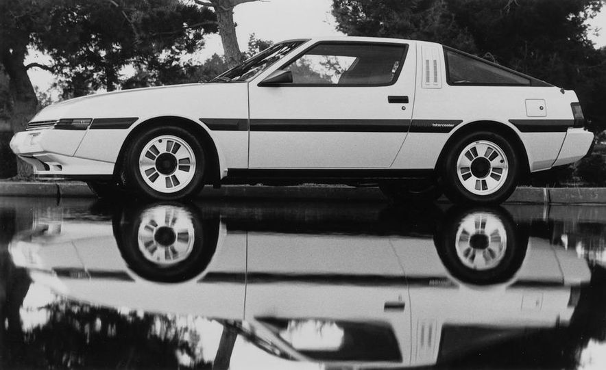 1985 Chevrolet Camaro Berlinetta - Slide 30