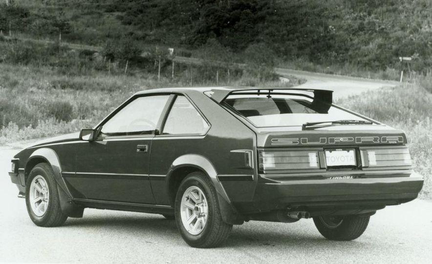 1985 Chevrolet Camaro Berlinetta - Slide 26