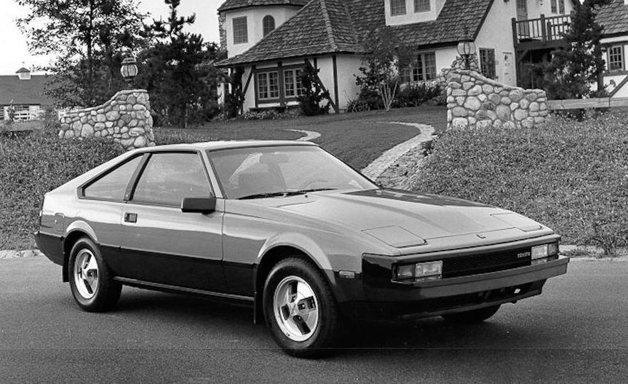 1985 Chevrolet Camaro Berlinetta - Slide 23