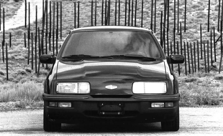 1985 Chevrolet Camaro Berlinetta - Slide 15