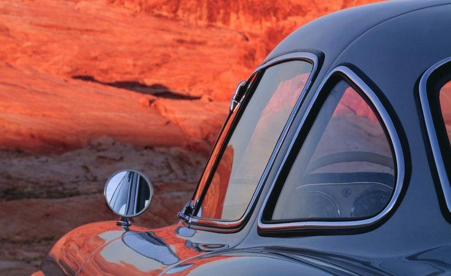 1954–1957 Mercedes-Benz 300SL Coupé - Slide 22