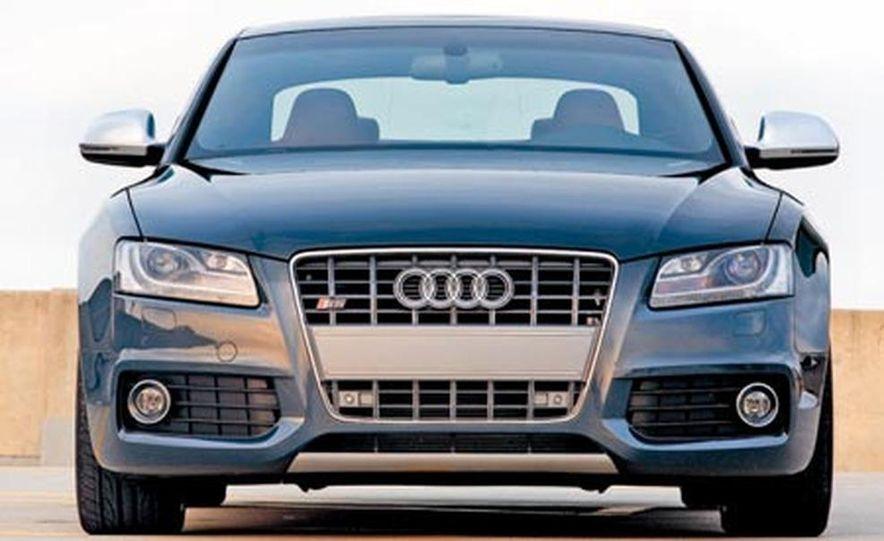 2008 Audi S5<br /> &amp;nbsp;<br /> - Slide 1
