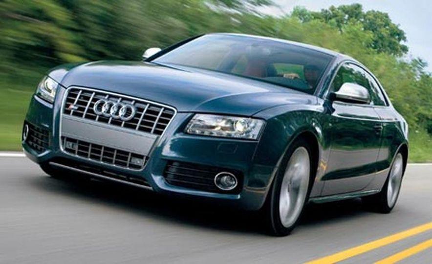 2008 Audi S5<br /> &amp;nbsp;<br /> - Slide 2